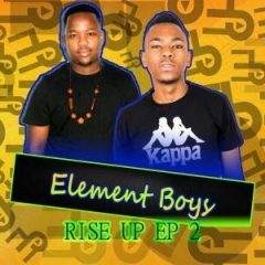 Element Boys - Gqom Spirit